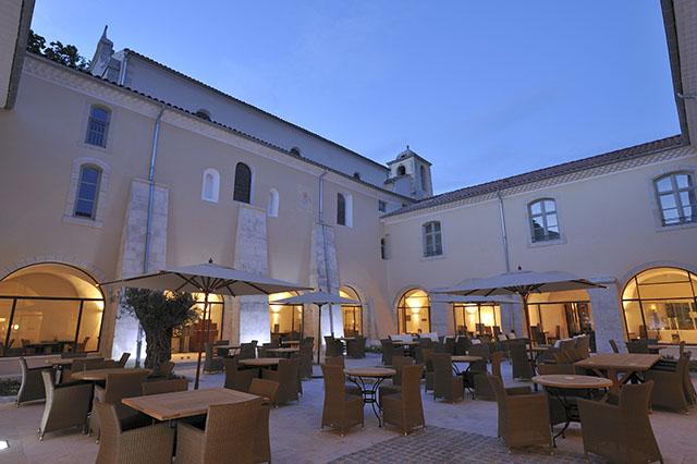2Cloister Terrace 3