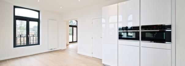 Rénovation Appartement Anderlecht