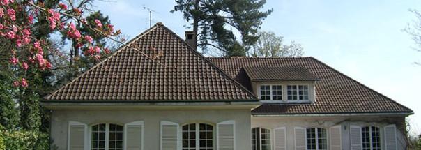 Renovation and Decoration House at île-de-France