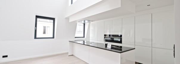 Rénovation Appartement Ixelles